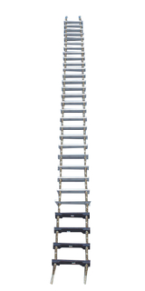 Aluminum Alloy Step Embarkation Ladder
