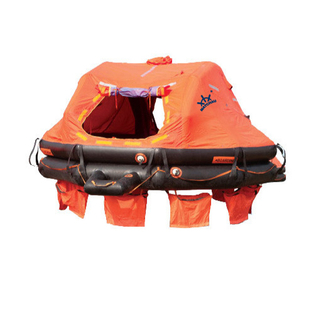 SOLAS Davit Launched Self-righting Inflatable Life Raft