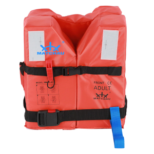 275N EPE Foam Life Jacket for Adult MMRS-A3