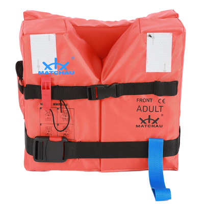 155N EPE Foam Life Jacket for Adult MMRS-A9