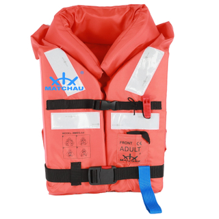 150N EPE Foam Life Jacket for Adult MMRS-A4