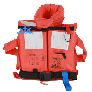 88N EPE Foam Life Jacket for Child MMRS-1