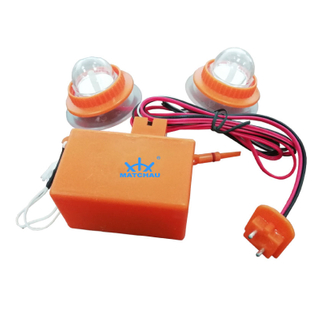 Life Raft Light-RSFD-2 Type