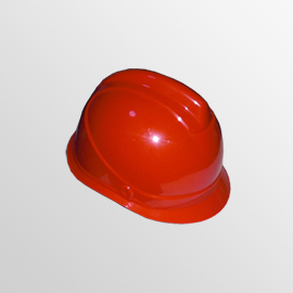 ABS Safety Helmet Single-vein Type